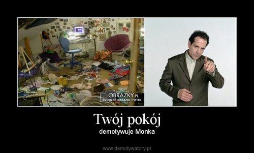 Twój pokój