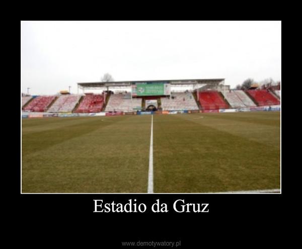 Estadio da Gruz –