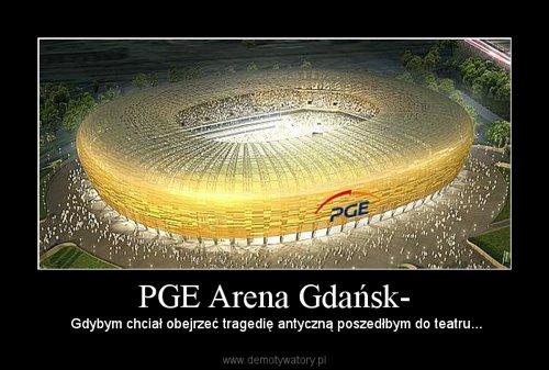 PGE Arena Gdańsk-