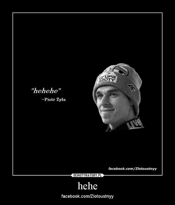 hehe – facebook.com/Zlotoustnyy