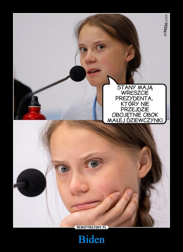 Biden –