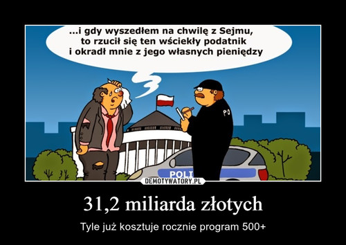31,2 miliarda złotych
