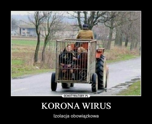 KORONA WIRUS