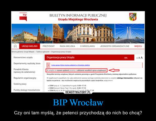 BIP Wrocław